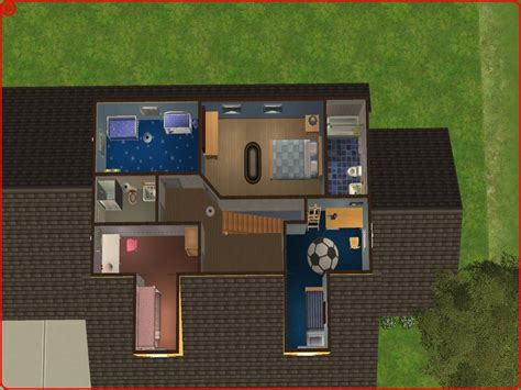 layout of griffin house family guy house layout sims 3 www imgkid com the