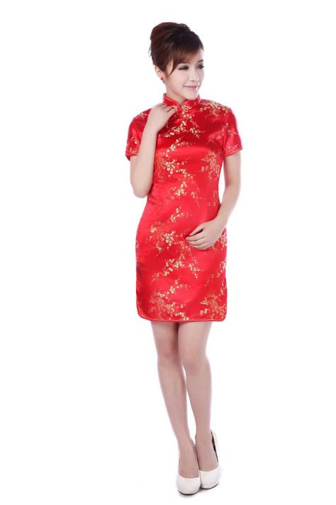 where to buy new year clothes in hong kong buy 2015 new cheongsam qipao flower