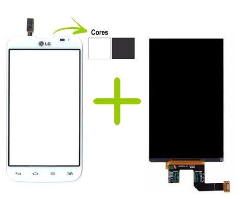 Lcd Lg L70 D325 By Gadgetstar by Tela Touch Lcd Display Celular Lg L70 D325 D340 Original