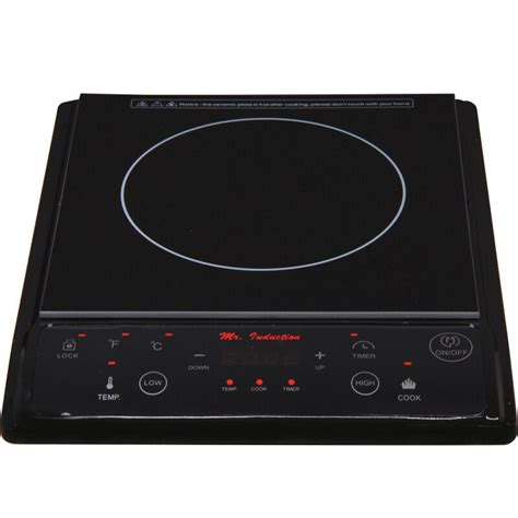 Induction Cooktop Uk - induction cooktop single burner electric cook top range
