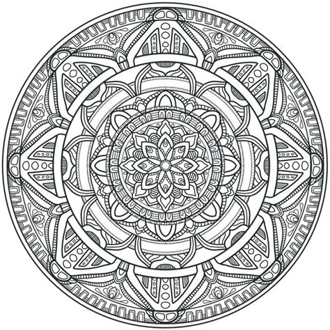 complex mandala coloring pages complex mandala coloring pages for adults gianfreda net