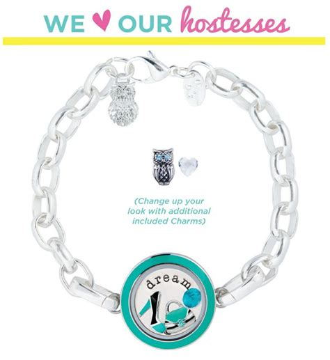 Origami Owl Host A - january march origami owl hostess exclusive origami