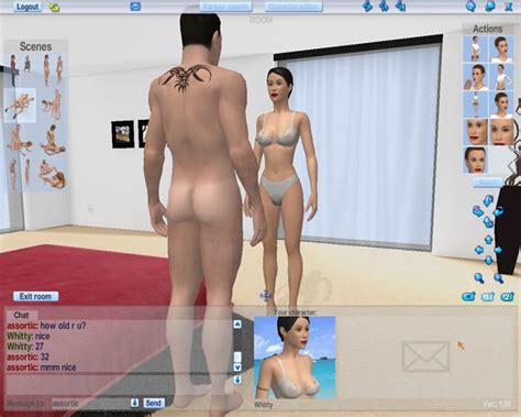 free online sex scenes