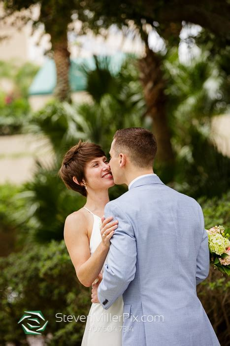 Hyatt Regency Orlando Wedding Photographers   Best of
