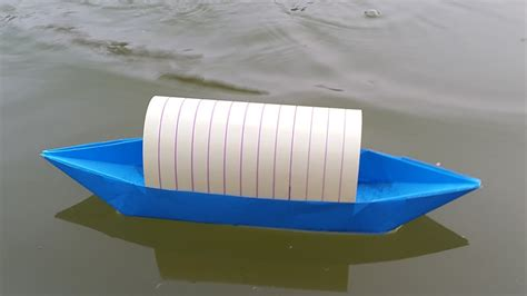origami boat that floats on water how to make a paper boat that floats on water origami