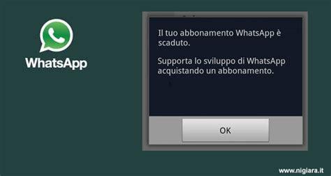 tutorial come rinnovare whatsapp senza pagare come fare i pagamenti su whatsapp senza carta di credito