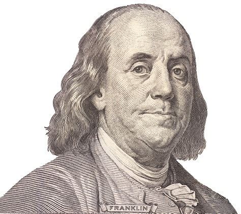 benjamin franklin quick biography adopt benjamin franklin s 13 virtues and be a better person