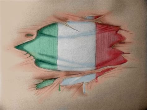 italian flag tattoo designs 1000 images about ideas on american