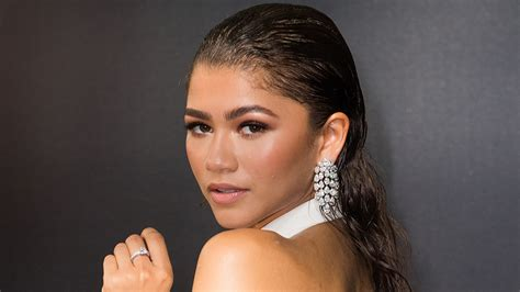 Zendaya Opens Up About Light Skin Privilege Colorism