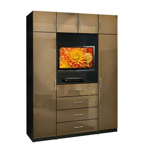 Bedroom Armoire Tv by Aventa Bedroom Tv Armoire X Contempo Space