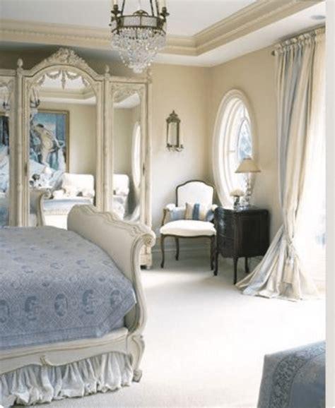 tendaggi stile provenzale nelle camere da letto provenzali le tende non devono mancare