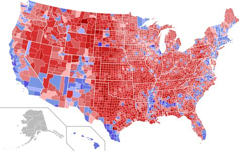 us map by electoral vote file 2016 nationwide us presidential county map shaded by