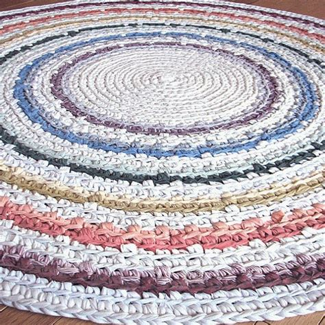 rag rug crochet 17 best images about diy rugs on crochet rug patterns braided rug and pine flooring