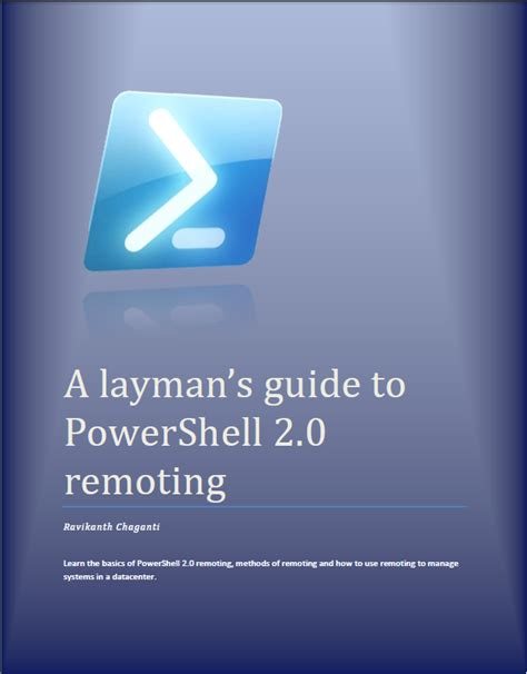 powershell your powershell and arduino guidebook books powershell collection of free e books for