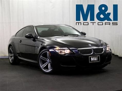 2010 bmw m6 for sale 2010 bmw m6 for sale carsforsale 174