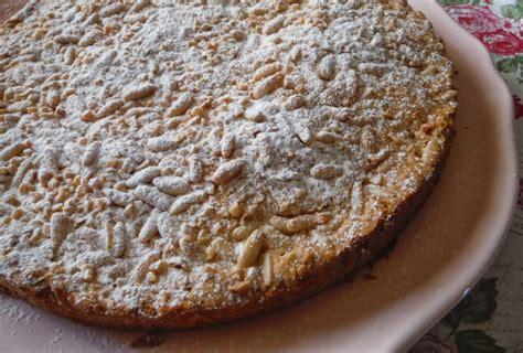 ricetta mantovana ricetta della torta mantovana by simo s cooking una