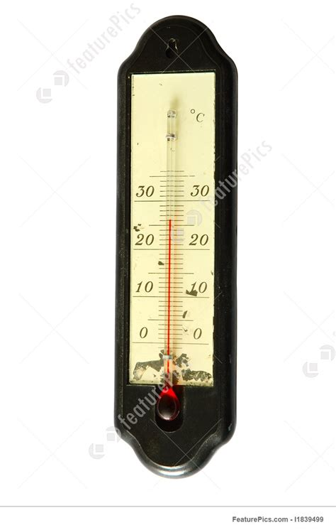 tools and supplies old alcohol thermometer stock