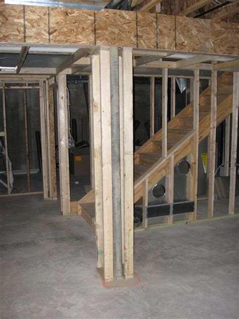 finished basement pre planning checklist part ii