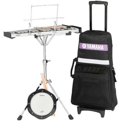 Marching Bell Yamaha Yamaha Student Bell Kit Mcquade Musical Instruments
