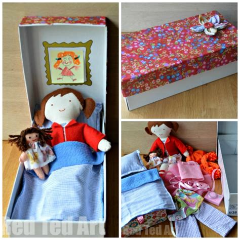 ted doll in a box doll in a box my gift to my 5yrd ted s