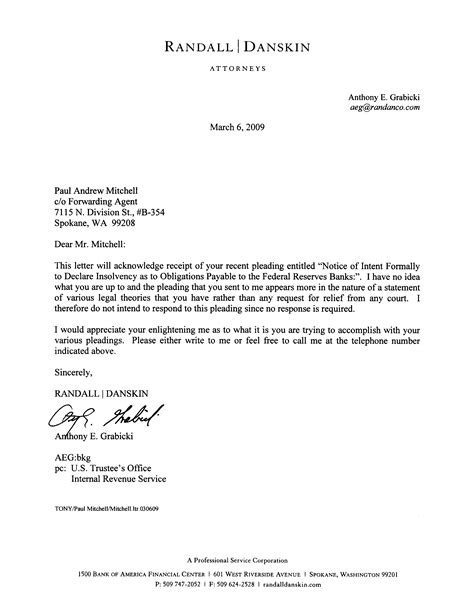 Demand Letter Notice Of Default Notice Of Default And Miranda Warning