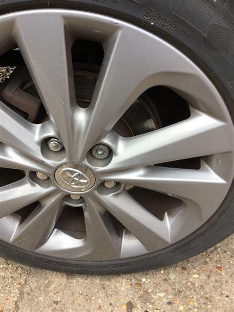 alloy wheel paint code auris club toyota owners club toyota forum