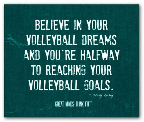 volleyball posters  quotes  motivation