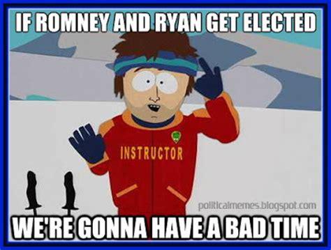 Ski Instructor Meme - political memes 2012 08 12