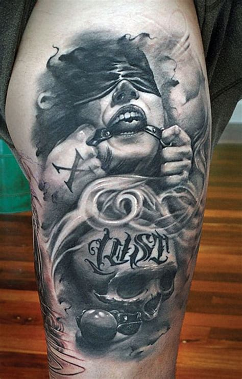 black gray tattoo designs 20 black and grey tattoos that capture emotions inkdoneright