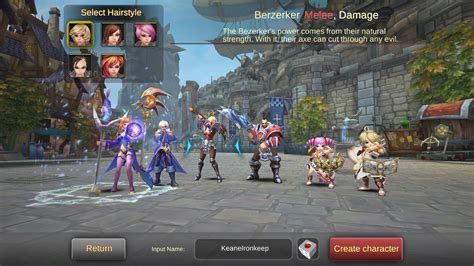 mmorpg android of the immortals mmo for android free of the immortals mmo