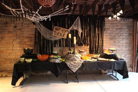 halloween garage themes garage halloween party google search halloween for