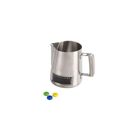 Professional Milk Jug Milk Pitcher Steam Latte 600 Ml Stainless milk jug latte pro 600ml