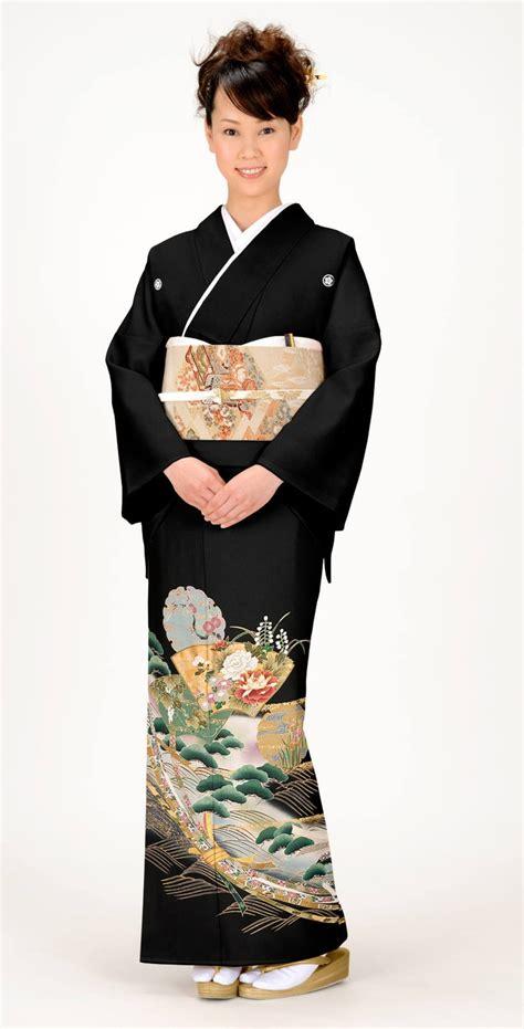 Obi Khusus Wanita yuk intip 7 jenis kimono jepang yang menjadi trend dunia