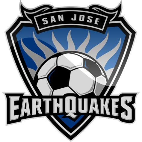 earthquake logo san jose earthquakes logo hd logo football