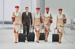 emirates cabin crew my work