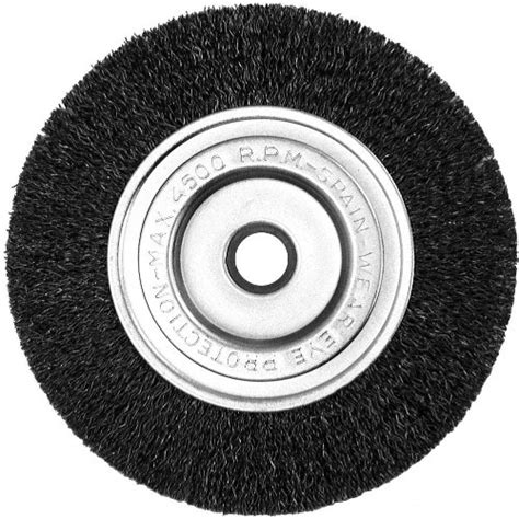 5 inch bench grinding wheel nanytil century drill and tool 76854 coarse bench