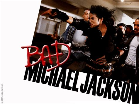 Bd Bad by Michael Jackson Images Bad Hd Wallpaper And Background