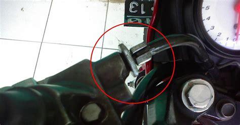 Tali Kopling K Tech For modifikasi berikut masalah2 yg prnh gw alami dgn motor ini