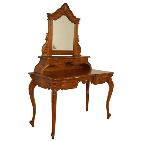 Bedroom Furniture With Dressing Table Mahogany Dressing Table Bedroom Furniture 163 395 00