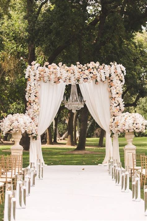 1000  ideas about Outdoor Wedding Ceremonies on Pinterest