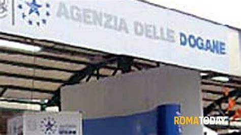 ufficio dogane roma dal 1 ottobre un nuovo ufficio dogane servir 224 la zona est