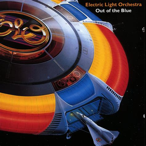 electric light orchestra out of the blue review by
