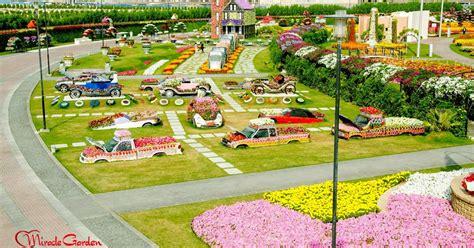 Bunga Indah 005 kotakitaku taman bunga di padang pasir quot dubai miracle garden quot terpanjang di dunia taman bermain