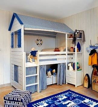 bunk bed with play area underneath super play areas kids room loft beds kidspace interiors