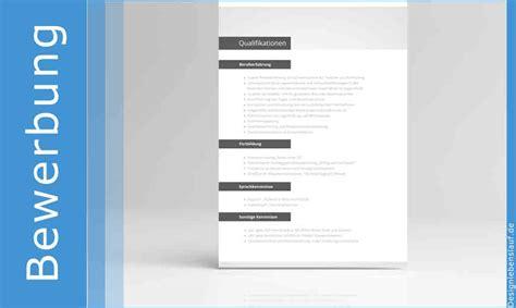 Bewerbung Anlagen Referenzen Bewerbung Layout Mit Word Open Office Bearbeiten