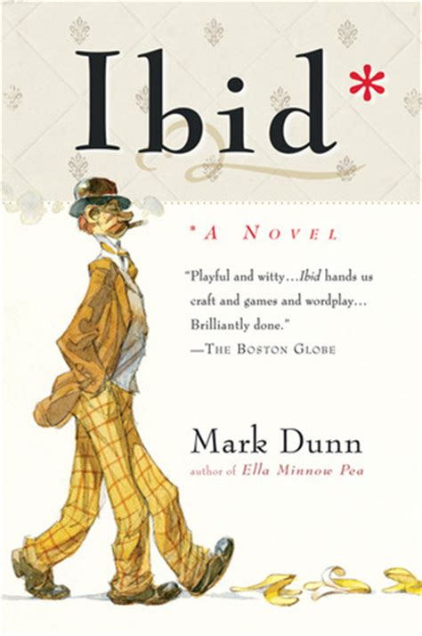 i bid ibid by dunn reviews discussion bookclubs lists