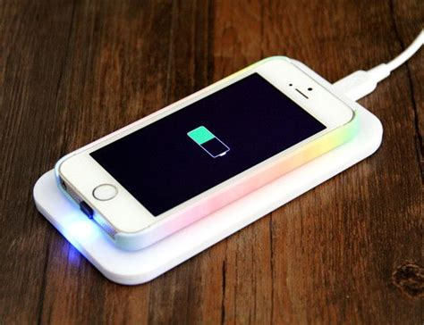 phone charger for iphone 5c qi wireless charger charging pad for iphone 6s 6 5s 5 5c