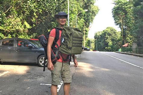 cabin zero bag the cabin zero bag is a handy and useful bag to