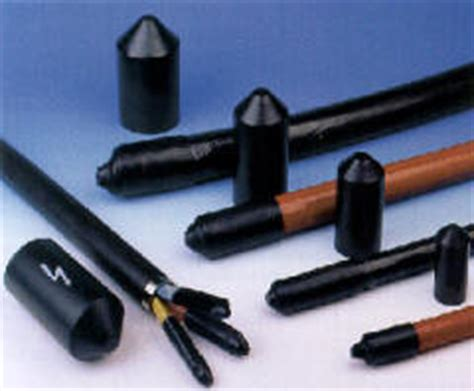 electrical cable end caps ctl components ltd lv cable end caps