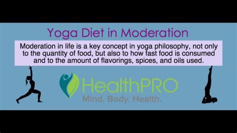 Yogic Diet by The Diet